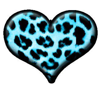 Cheetah Print Clipart