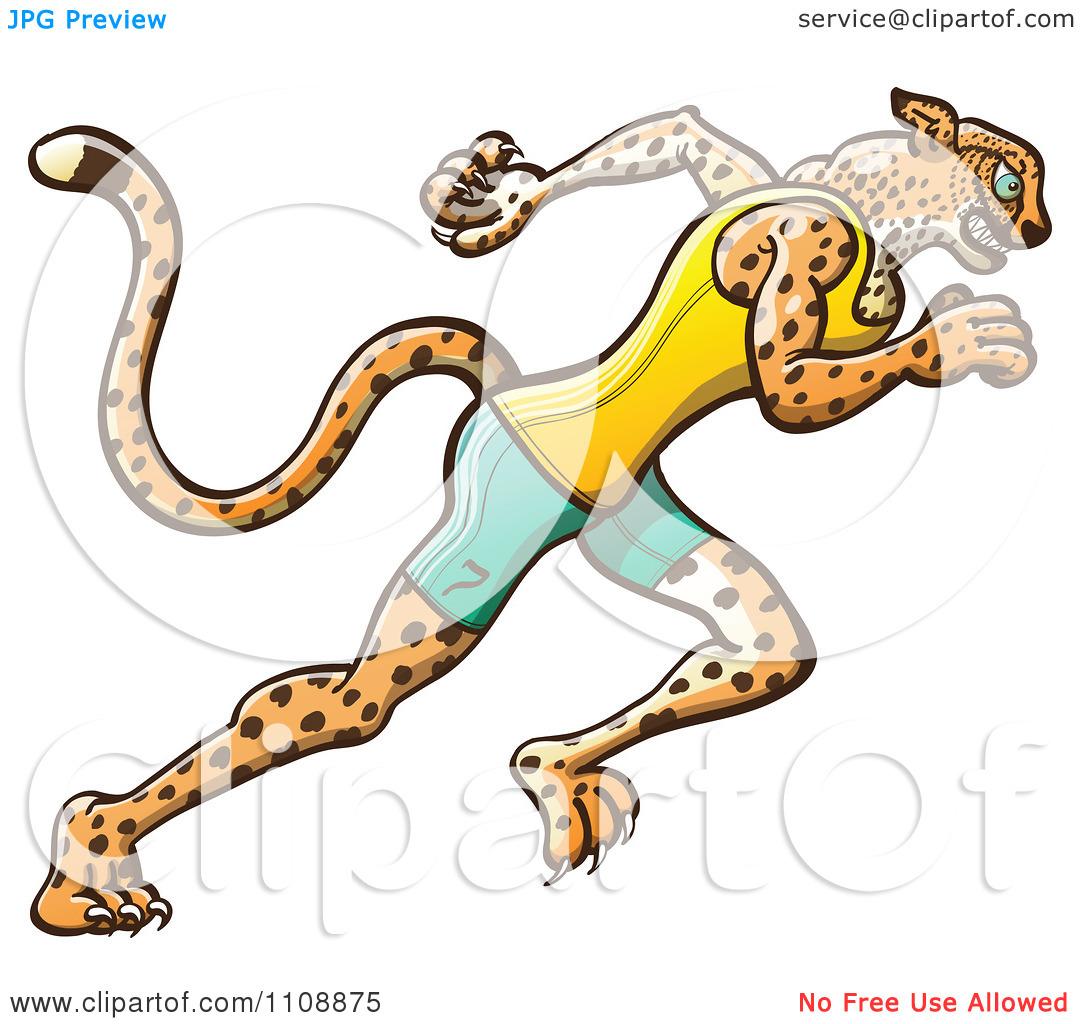 1080x1024 Baby Cheetah Clipart Clipart Panda
