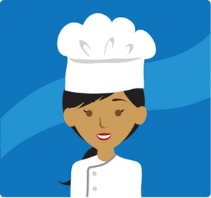 300x282 Free Chef Clipart Image 0071 0904 0119 5746 People Clipart