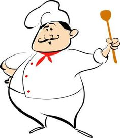 236x271 Chef.quenalbertini Chef Illustration, Medium Chef'S