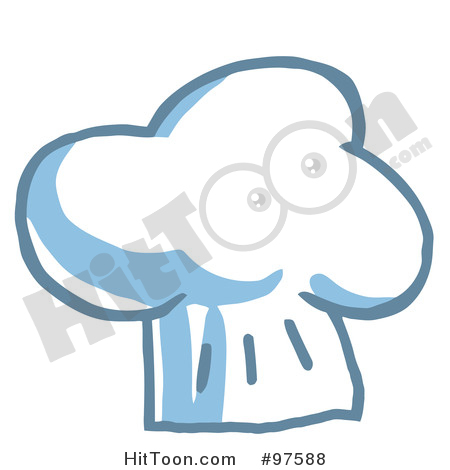 450x470 Chef Hat Clipart