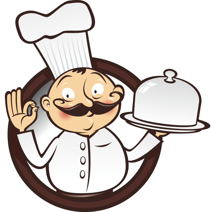 900x902 Restaurant Chef Cliparts