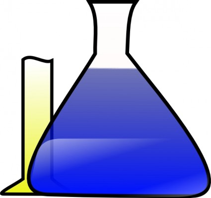 425x399 Image Of Chemistry Clipart