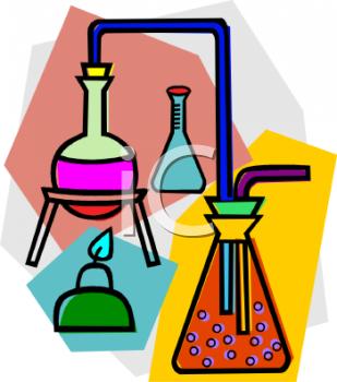 309x350 Lovely Chemistry Clip Art