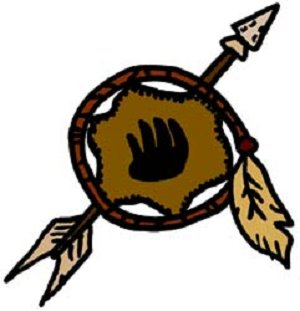 300x311 Dreamcatcher Clipart Native American