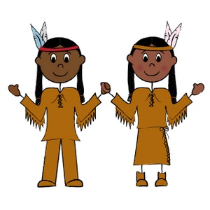 300x300 Indian Reservation Clipart