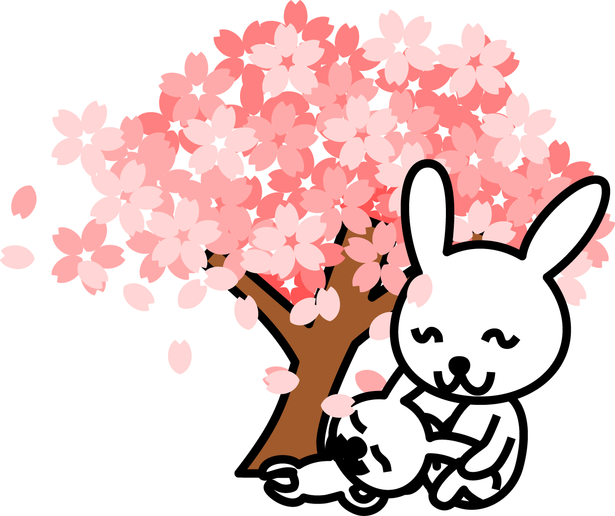 1240x1040 Cherry Blossom Scalable Vector Graphics Clip Art
