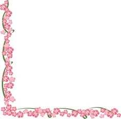 236x233 Cherry Blossom Letter Paper Idea Art Japon