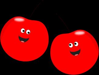 325x246 Cherry Clip Art