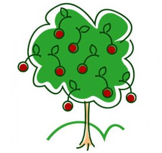 520x493 Cherry Clipart Christmas Free Collection Download And Share