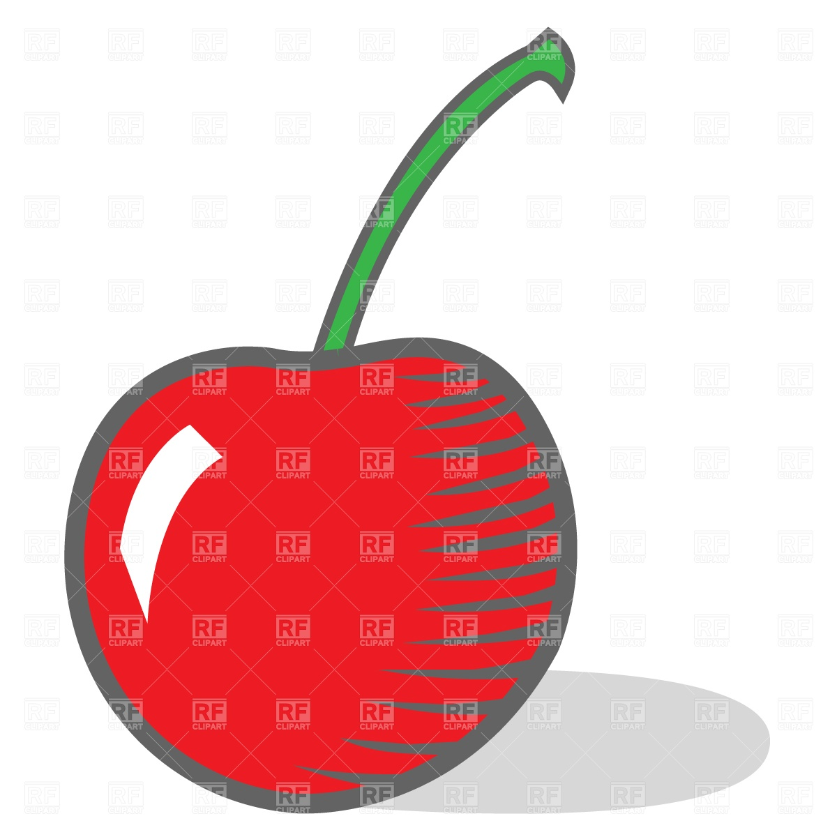 1200x1200 Berry Clipart Clip Art