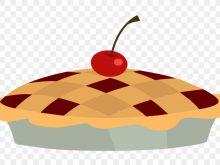 220x165 Cherry Pie Clipart Cherry Pie Clip Art