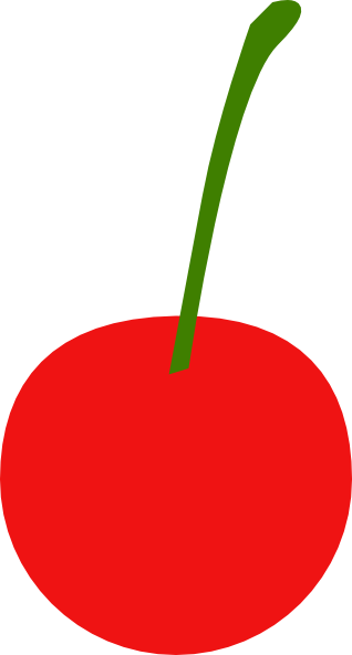 318x592 Cherry Clipart Cherry Clip Art