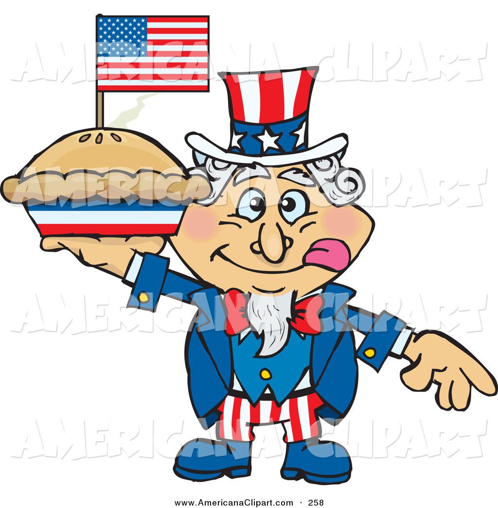 1024x1044 American Apple Pie Clipart