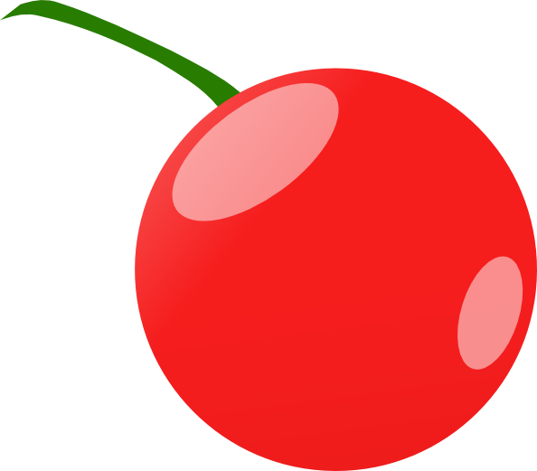 594x521 Cherry Png, Svg Clip Art For Web