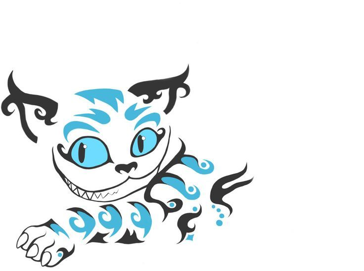 736x548 Cheshire Cat Clipart Cool Cat