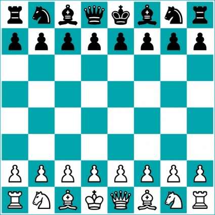 425x425 Free Download Of Chess Vector Graphics And Illustrations