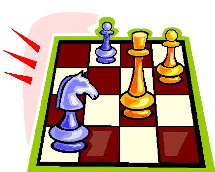 438x350 Chess Clipart Many Interesting Cliparts