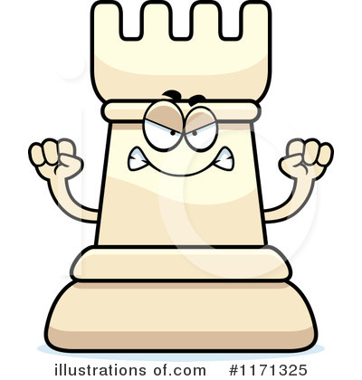 400x420 Chess Piece Clipart
