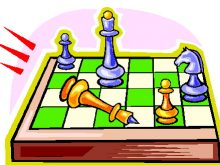 220x165 Chess Clipart Free Playing Chess Clip Art Picgifs Clipart Free