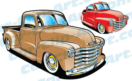 Chevrolet Clipart