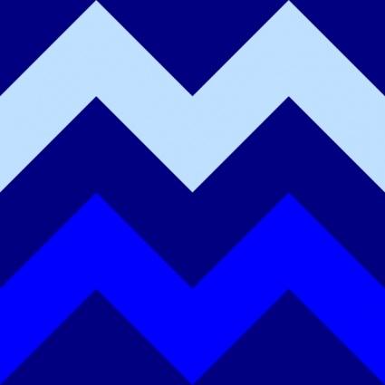 425x425 Best Photos Of Blue Chevron Clip Art