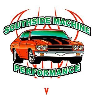 300x306 Southside Machine Performance Chromoly Tubular Control