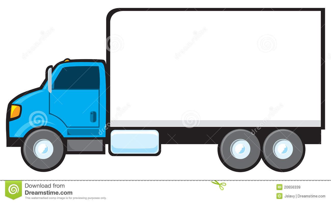1300x799 Clip Art Truck Clip Art