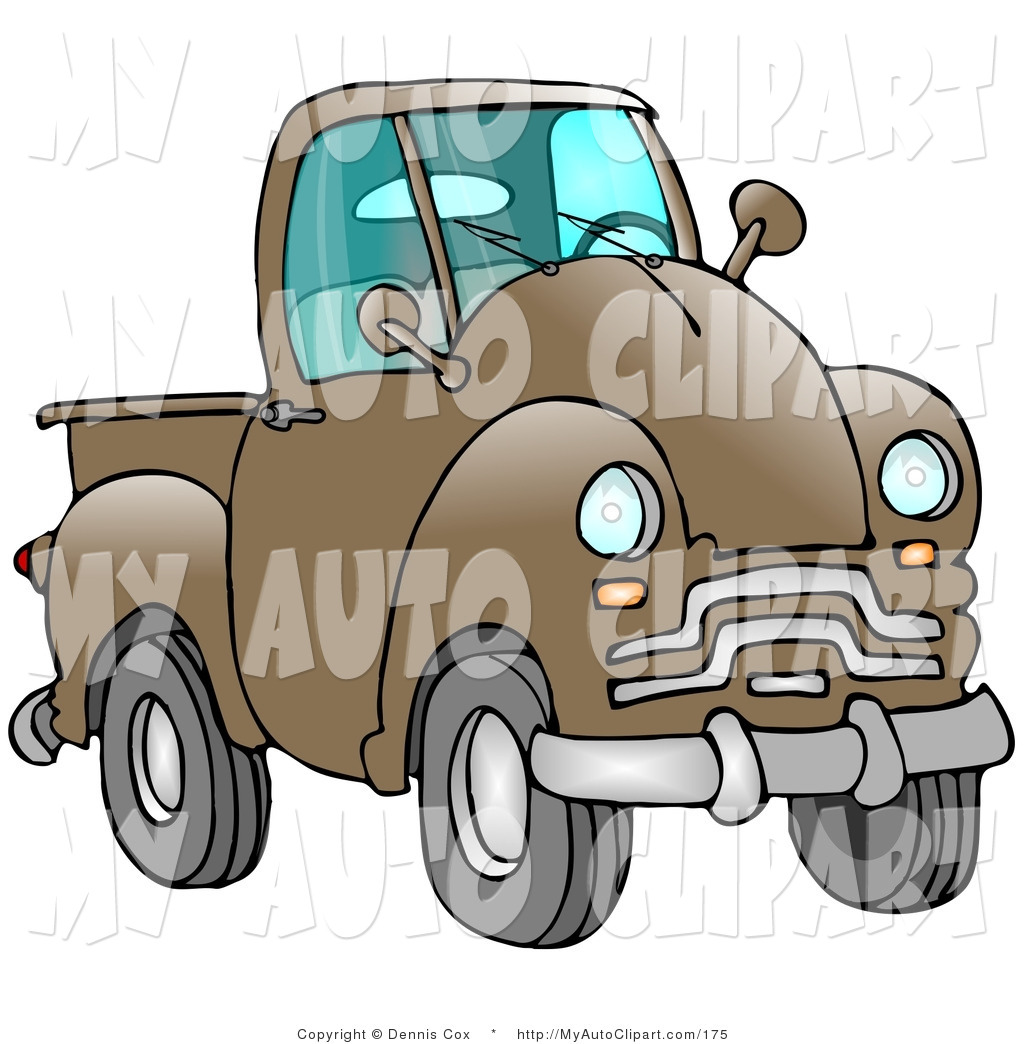 1024x1044 Royalty Free Pickup Truck Stock Auto Designs