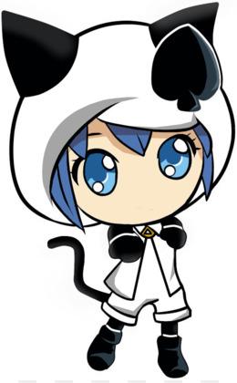 260x420 Giant Panda Chibi Drawing Anime Clip Art