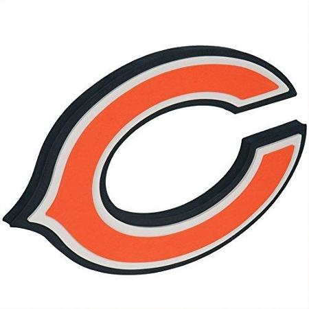450x450 Chicago Bears Logo Gallery Images)