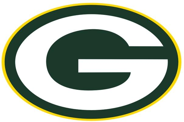 605x401 Green Bay Packers Clip Art