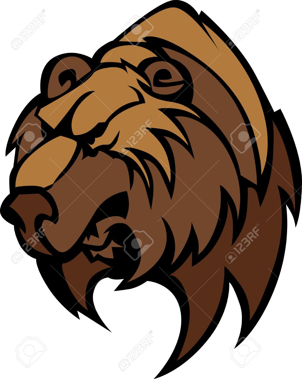 1036x1300 Grizzly Bear Clipart Amp Grizzly Bear Clip Art Images