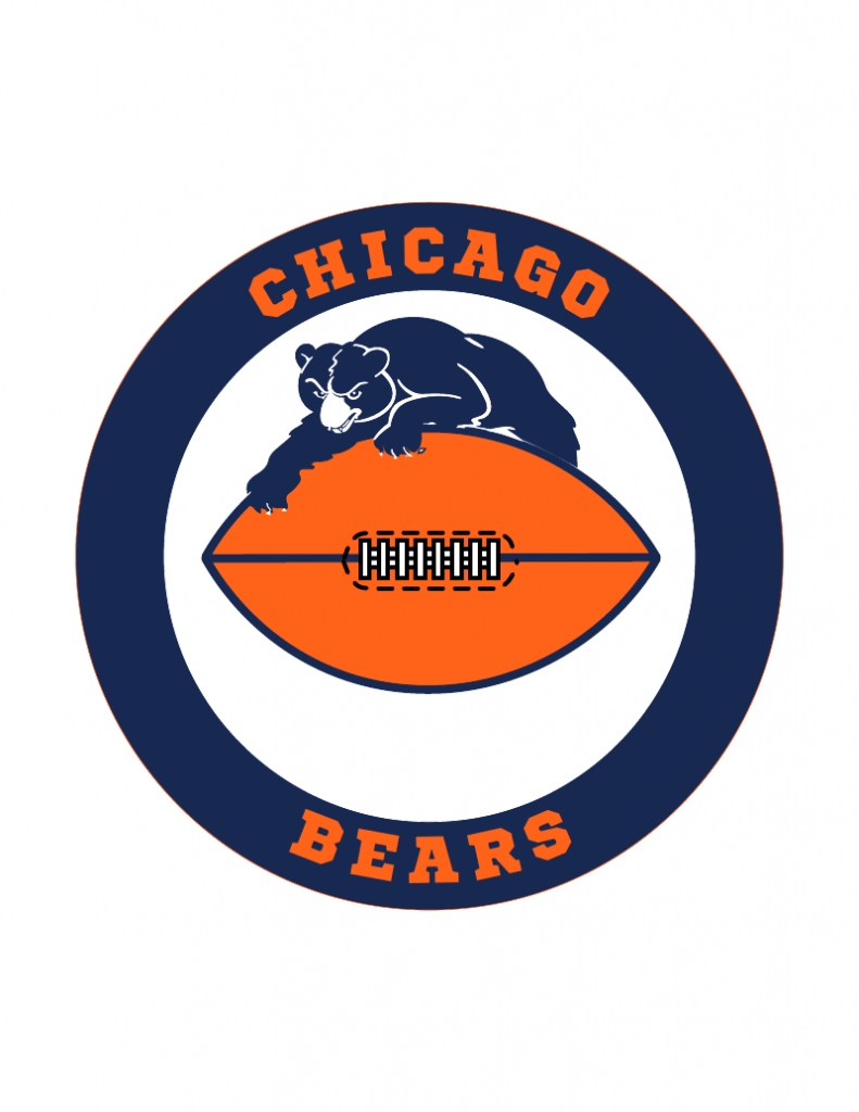 791x1024 Modern Chicago Bears Clipart Free Download Clip Art Free Clip
