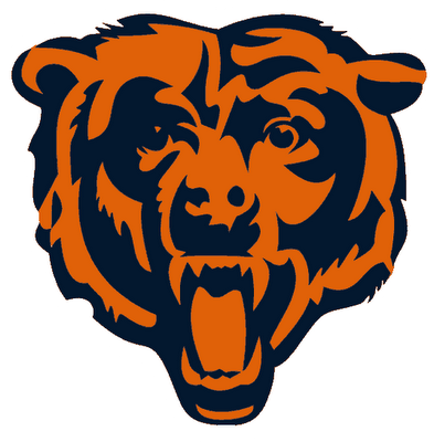 393x400 Bears Logo Printable Art {Free} Bear Logo, Bears