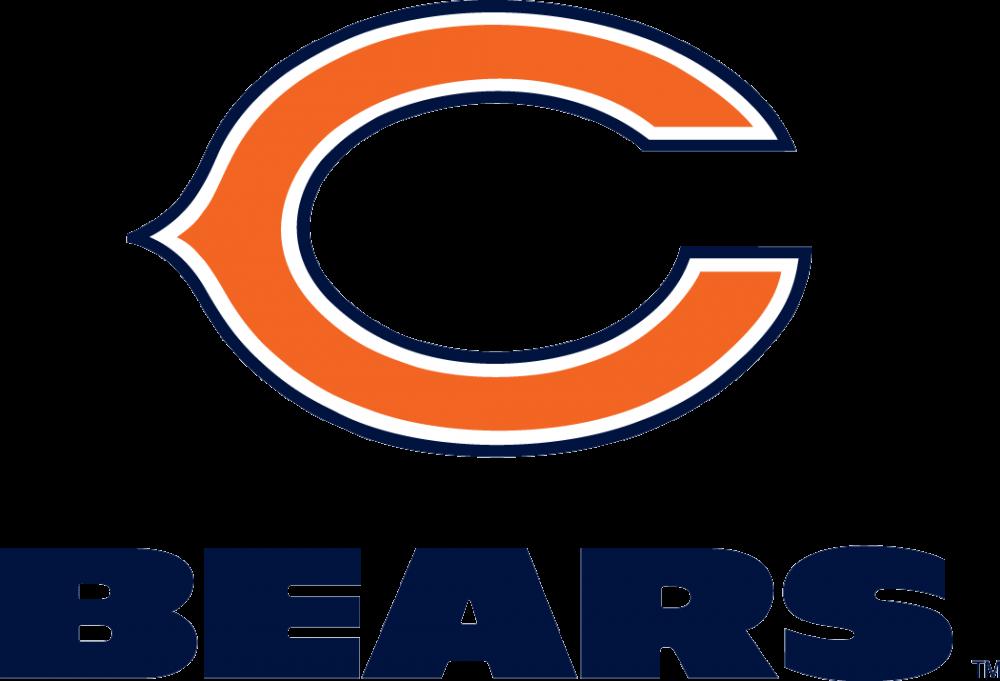 chicago bears clipart at getdrawings com free for personal use rh getdrawings com clipart of bears hibernating clip art of bear head