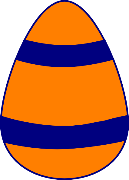 426x596 Chicago Bears Egg Clip Art