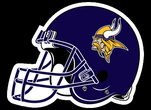 600x436 Minnesota Vikings Logo Clipart
