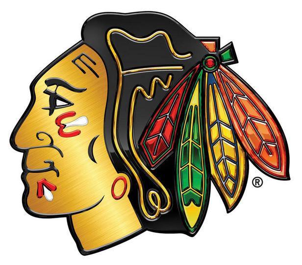 616x540 Chicago Blackhawks Chrome Chris Creamer's News