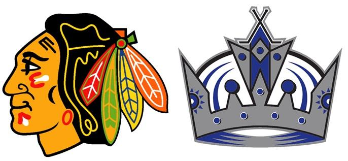 686x317 Chicago Blackhawks Vs Los Angeles Kings Series Preview Daily