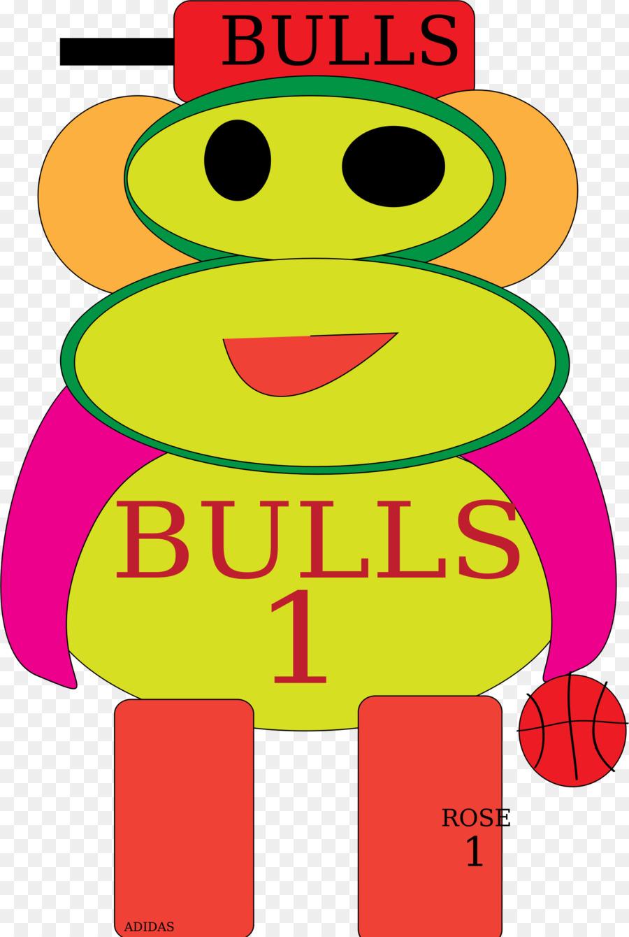 900x1340 Chicago Bulls Clip Art