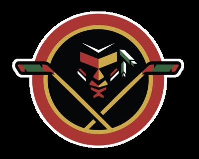 400x320 Blackhawks Gear On Ice Hockey, Hockey Logos And Ice Hockey