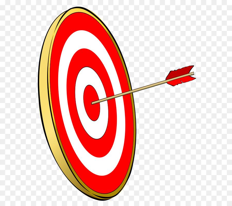 900x800 Bullseye Animation Archery Shooting Target Clip Art