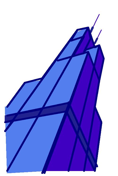 502x745 Sears Tower By Darkslavar
