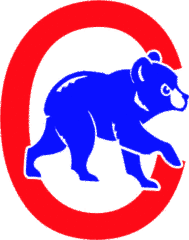 189x240 Chicago Cubs clip art Pinterest Chicago cubs and Chicago