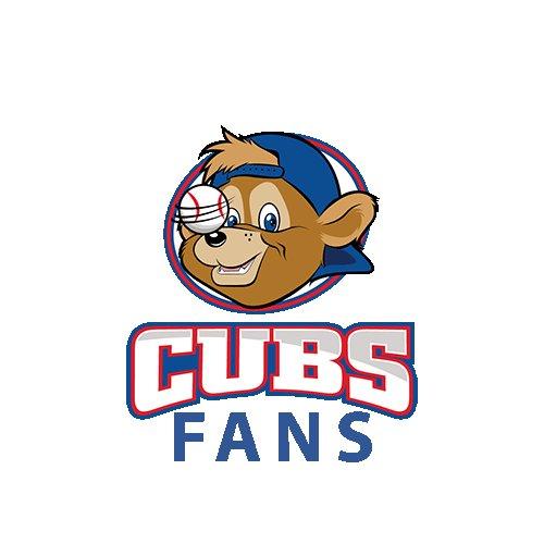 500x500 Cubs Fans Clip Art Cliparts