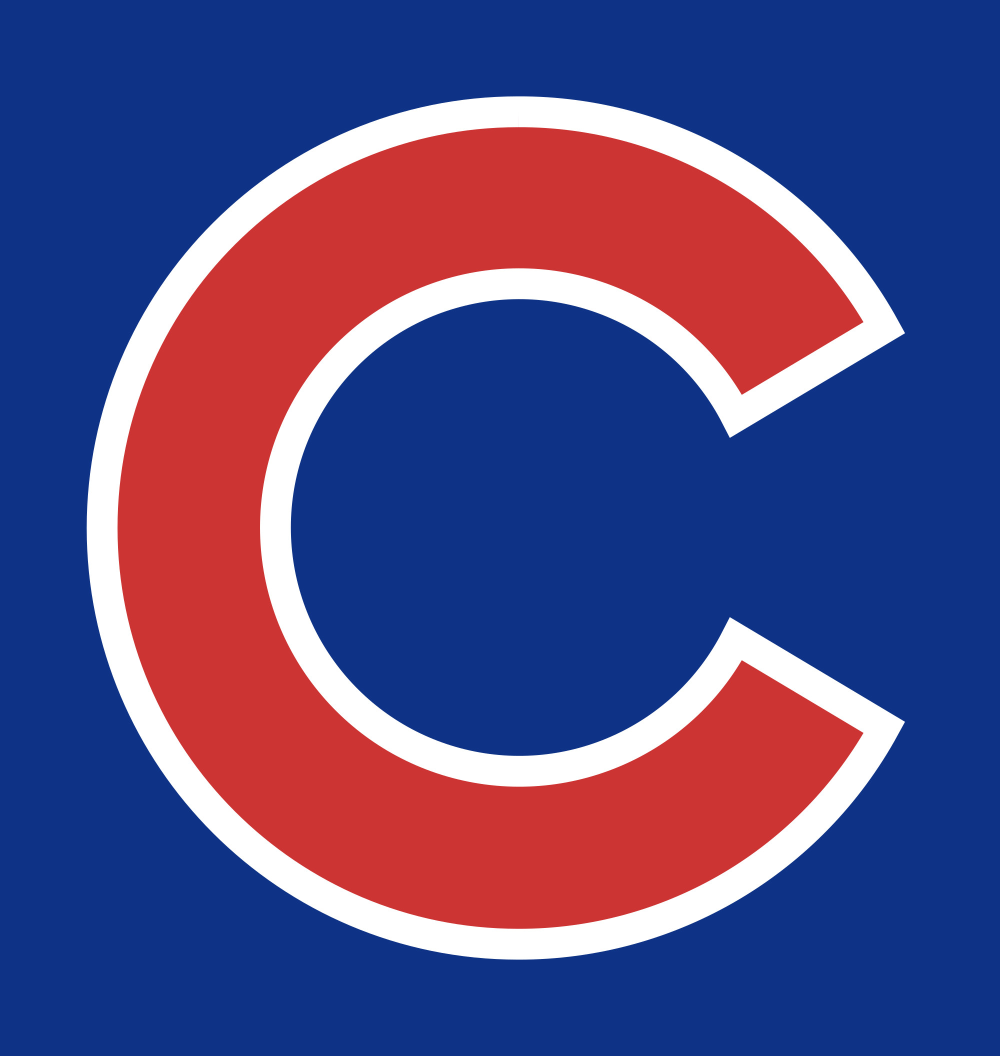 2000x2112 Cubs W Clip Art Chicago Cubs Logo Redesign Contest alihkan.us