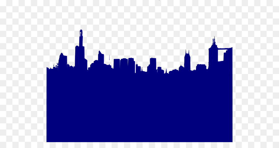 900x480 New York City Gateway Arch Skyline Clip Art