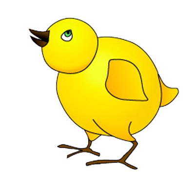 400x384 Chicken Egg Clipart Chick Clipart Brown Egg Clip Art Image