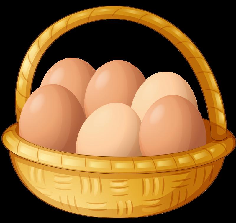 Chicken Food Clipart